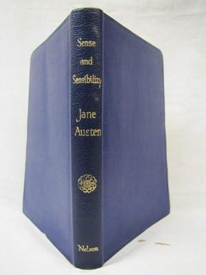 Sense & Sensibility NELSON: Austen, Jane
