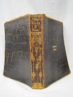 The Works of Henrik Ibsen - One Volume Edition: Ibsen, Henrik