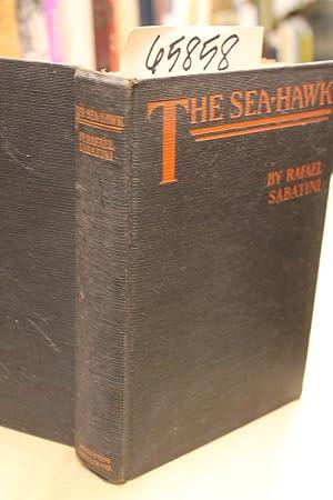 The Sea-Hawk: Sabatini, Rafael