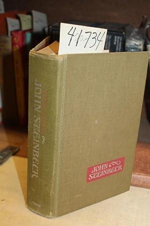The Short Novels Of John Steinbeck (Tortilla: Steinbeck, John