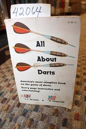 All About Darts: Brackin, Ivan L. and Fitzgerald, William