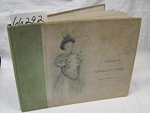 R. S. V. P. A Novelette: Didier, Charles P
