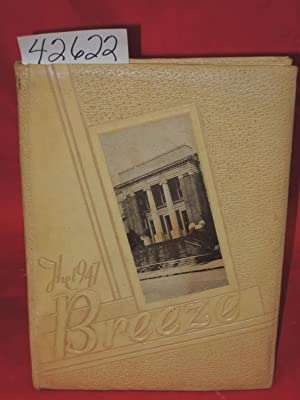 The Breeze 1947 Pleasantville High School YearBook, Pleasantville, New Jersey: Ford, Charlotte (...
