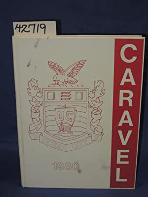 Caravel 1980: Ocean City High School: Ocean City High School