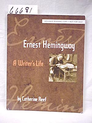 Ernest Hemingway, A Writer's Life: Reef, Catherine
