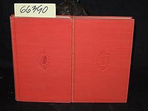 The Counte of Monte Cristo - 2 volumes (EVERYMANS LIBRARY no. 393 & 394): Dumas, Alexandre - 2 ...