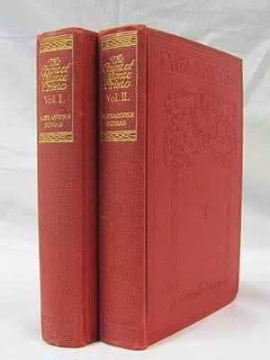 The Count of Monte Cristo - 2 volumes: Dumas, Alexandre