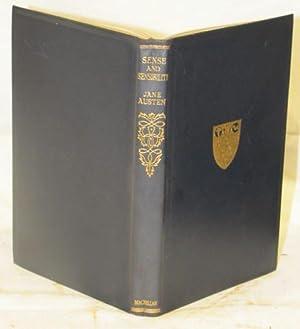 Sense & Sensibility 1932 leather: Austen, Jane