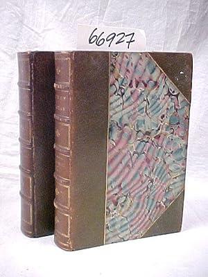 The She-wolves of Machrcoul - 2 vols: Dumas, Alexandre