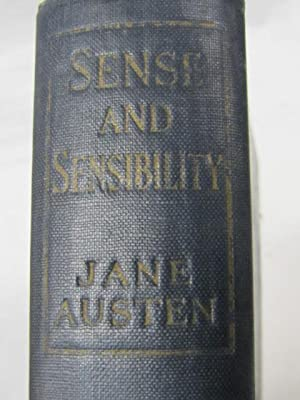 Sense And Sensibility EVELEIGH NASH: Austen, Jane