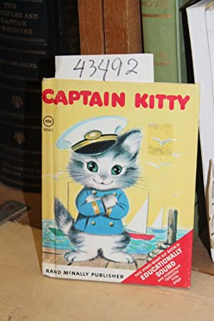 Captain Kitty: Lynn, Godfrey