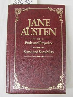 Pride and Prejudice AND Sense and Sensibility 1984: Austen, Jane