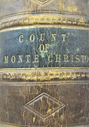 Count of monte cristo essay