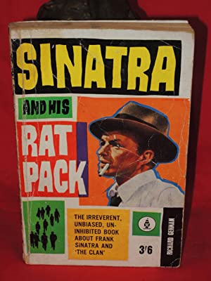 Sinatra And His Rat Pack: Gehman, Richard