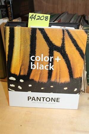 Pantone Color and Black Selector 1000: Pantone