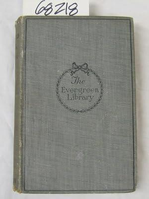 Mansfield Park A Novel 1910 circa: Austen, Jane
