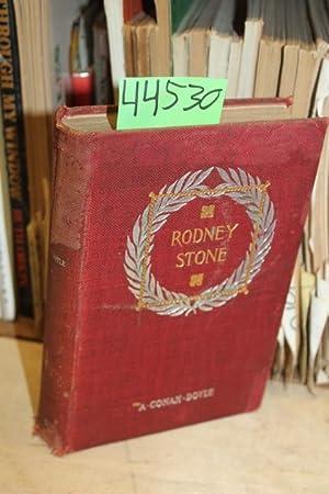 Rodney Stone: Doyle, A. Conan