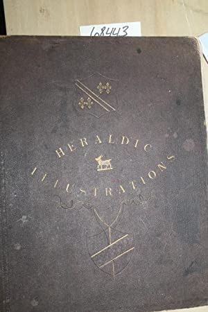 Knight & Rumley's Heraldic Illustrations Specimen Crests & Fancy Gems: Jack, Thomas C.