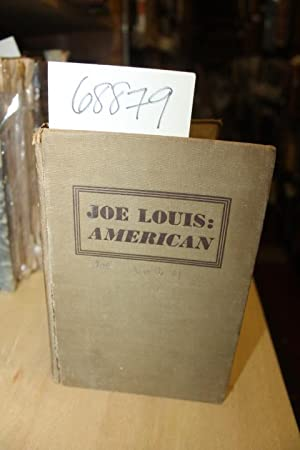 Joe Louis American New Enlarged Edition: Miller, Margery