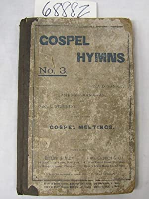 Gospel Hyms No 3: McGranahan, James and