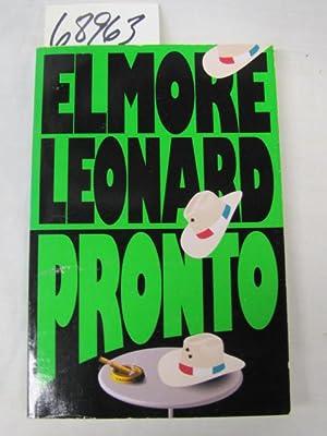 Pronto: Leonard, Elmore
