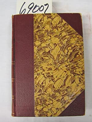 Mansfield Park 1910 circa, marbled boards: Austen, Jane