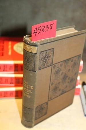 Poems by Dante Gabriel Rosetti: Rosetti, Dante Gabriel