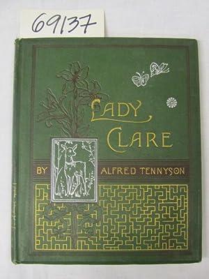 Lady Clare: Tennyson, Alfred