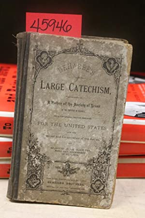 Large Catechism: Deharbe's