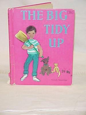 The Big Tidy-Up: Smaridge, Norah
