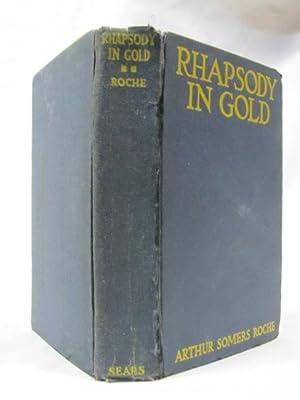 Rhapsody in Gold: Roche, Arthur