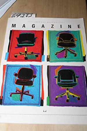 Herman Miller Magazine: Maassen, Lois E