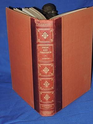 Pride and Prejudice, 1946 Fine Editions Press, Cleveland: Austen, Jane