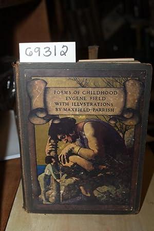 Poems of Childhood: Field, Evgene