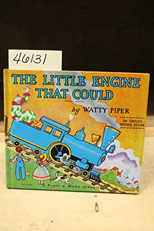 The Little Engine That Could : Original: Piper, Watty ;