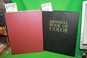 munsell book of color vol - Munsell Book Of Color Pdf