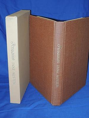 Persuasion 1977: Austen, Jane