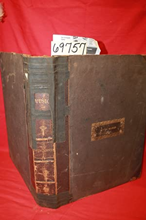 Music Catalogue: Chas. Kinkel's &