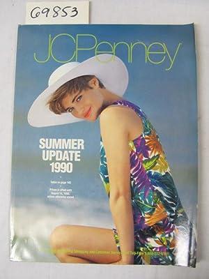 J C Penney Summer Catalog 1990: J C Penney