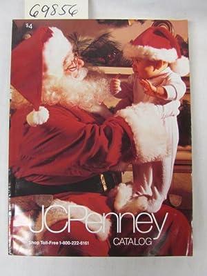 J C Penney Christmas Catalog 1993: J C Penney