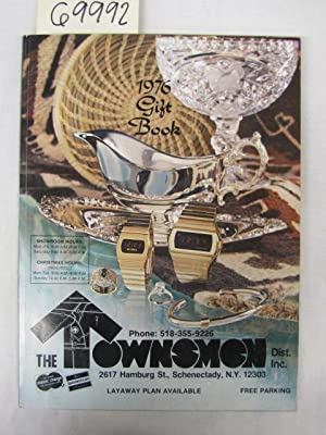 The Townsmen Gift Book 1976: Townsmen Dist. Inc.