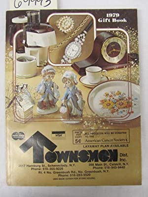 The Townsmen Gift Book 1979: Townsmen Dist. Inc.
