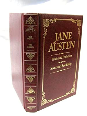 Pride and Prejudice and Sense and Sensibility VERY GOOD: Austen, Jane