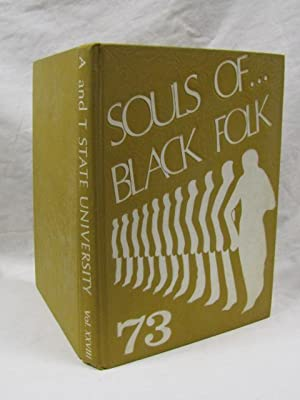 Souls of Black Folk 1973: Butler, Helen