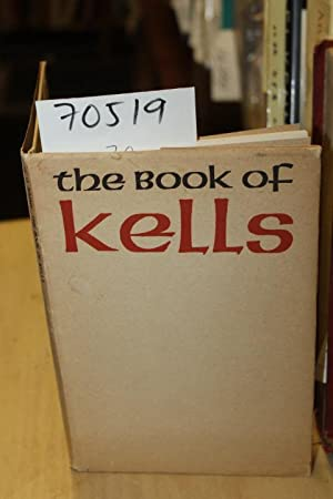 The Book of Kells: Simms, G.O.
