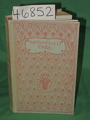 Mansfield Park 1950's: Austen, Jane