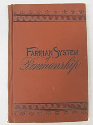 Farrian System of Penmanship: Farr, J.W.