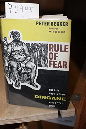Rule of Fear The Life and Times: Becker, Peter