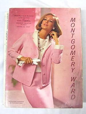 1964 Montgomery Ward Spring/Summer Catalog 1964: Montgomery Ward