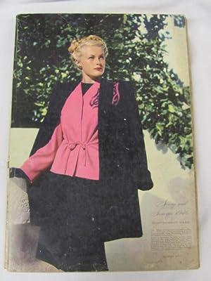 1946 Montgomery Ward Spring/Summer Catalog 1946: Montgomery Ward